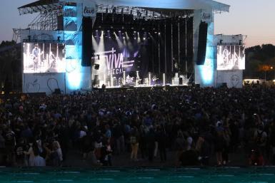 Mallorca Live Festival 2019.