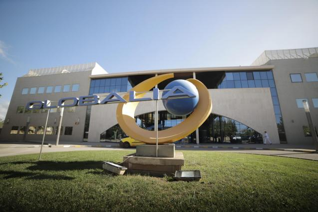 Air Europa headquarters, Llucmajor