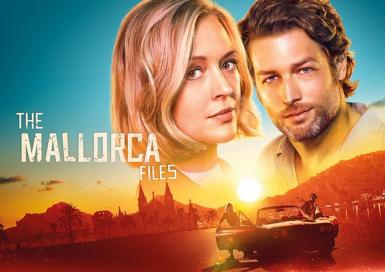 The Mallorca Files was shown at the Evolution! Mallorca International Film Festival in October and premieres on BBC One on Monday November 25.