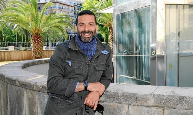 Jaime Anglada.