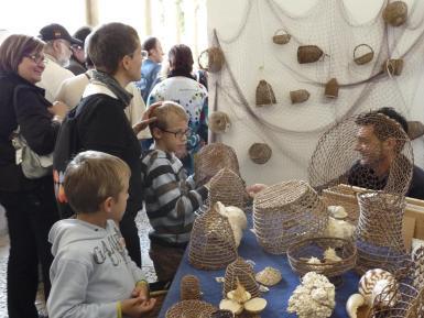Autumn Fair in Pollensa.