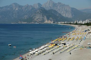 The new tourist tax will come into force next April,