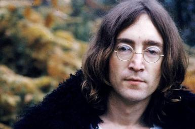 John Lennon was assassinated in 1980 outisde his New York apartment building.