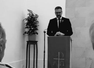 British Embassy and Consulates take part in Acts of Remembrance across Spain