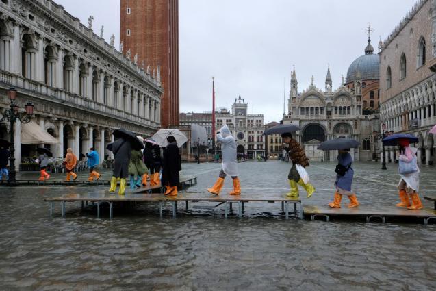 Venice, Itlay