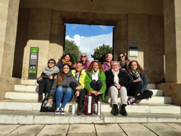 The Feminist Movement of Mallorca