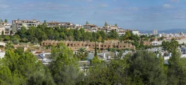 Views from Sa Teulera