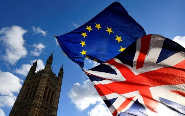 Brexit would have a permanent downward effect on UK travel