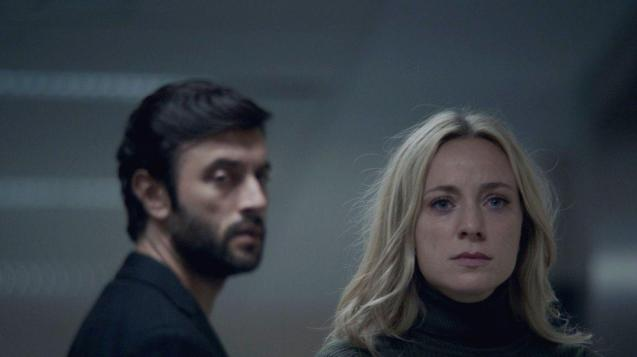 Mentiras is an adaptation of BBC Drama Liar