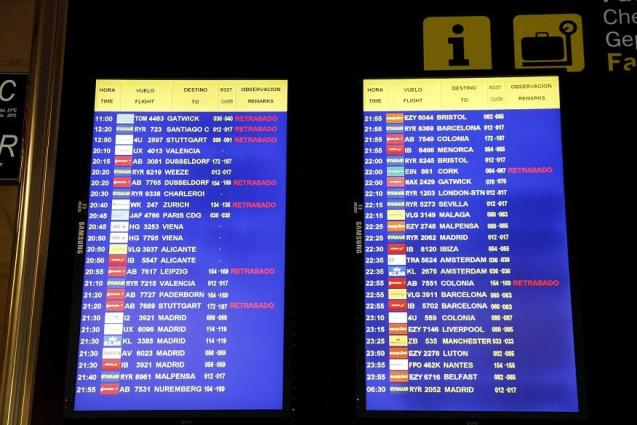 The claims are mainly for flight delays, cancellations and loss of luggage