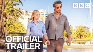 Subscribe and 🔔 to OFFICIAL BBC Trailers 👉 https://bit.ly/2XU2vpO Stream original BBC programmes FIRST on BBC iPlayer 👉 https://bbc.in/2J18jYJ   The Mallorca Files is showing today on BBC 1 and at the CineCiutat in Palma.