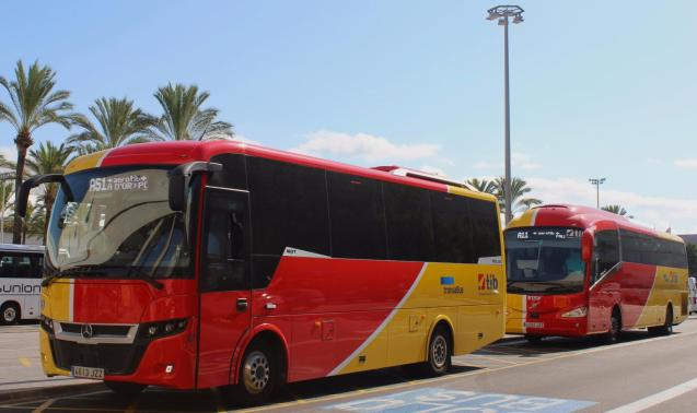 The initiative aims to encourage the use of public transport