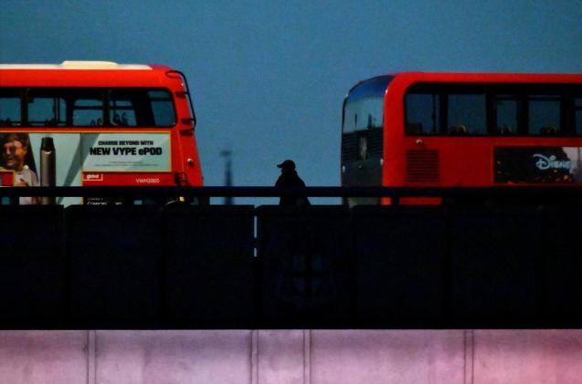 London Mayor praises heroism of the public