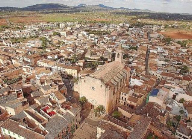 Santanyi, Majorca