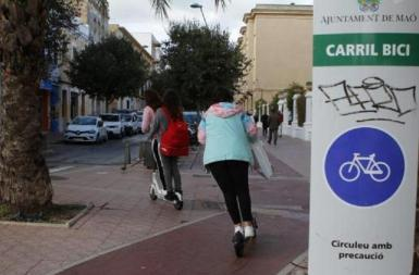E-scooter riders can now be fined between 200 and 1,000 euros for misuse.