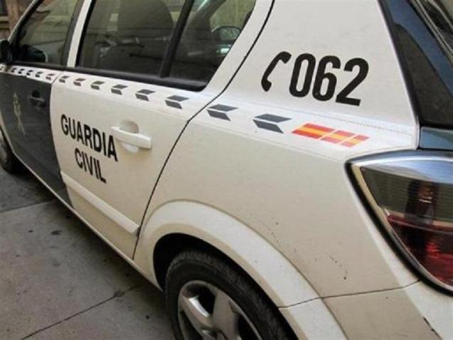 The Guardia Civil have identified the woman
