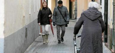 There are more than 52,000 disabled people in the Balearic Islands.
