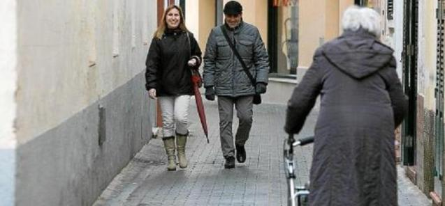 There are more than 52,000 disabled people in the Balearic Islands