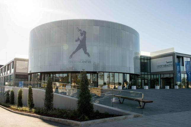 Rafa Nadal Academy and Sports Centre, Manacor