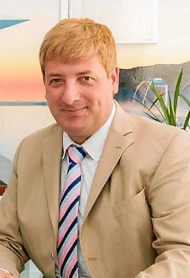 Carlos García Roldán scam