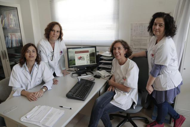 New equipment and facilities at Health Centres across Majorca