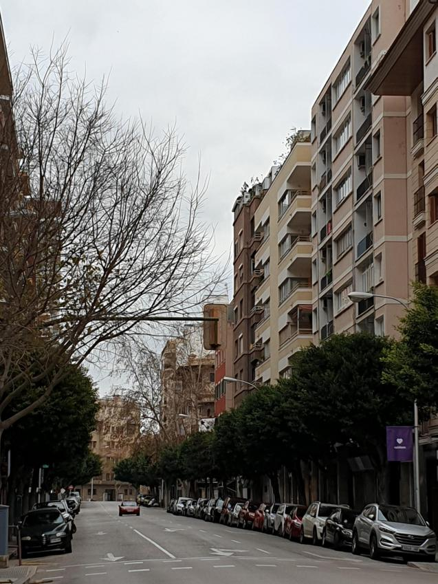 Weather in Majorca