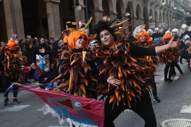Palma Carnival 2019