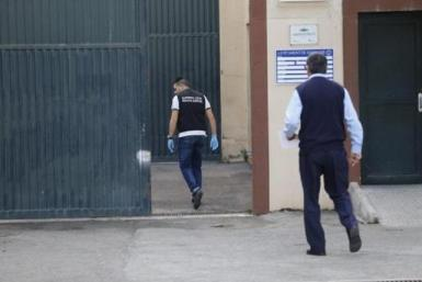 There are 101goverment staff looking after around 80 minors in detention centres across Majorca. The most well known is Es Pinaret in Marratxi.