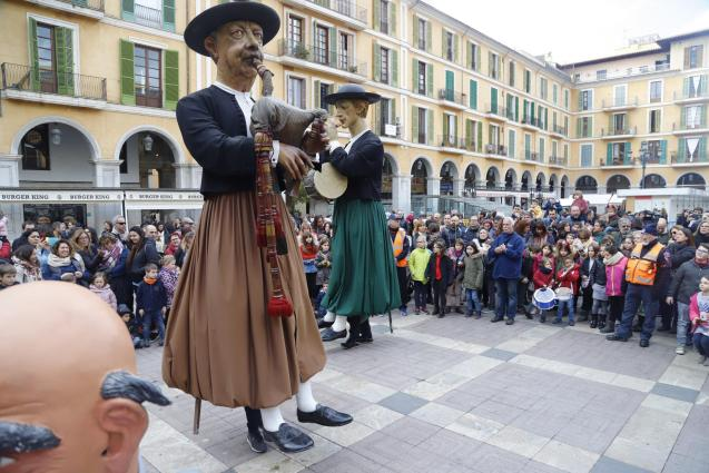 Sant Sebastia hosts a wide range of activities and events