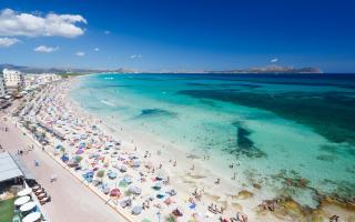 The Balearic Sea Report