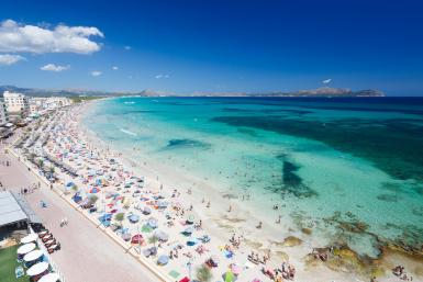 The Balearic Sea Report will also include indicators on tourism and demographics.