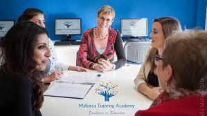 The Mallorca Tutoring Academy