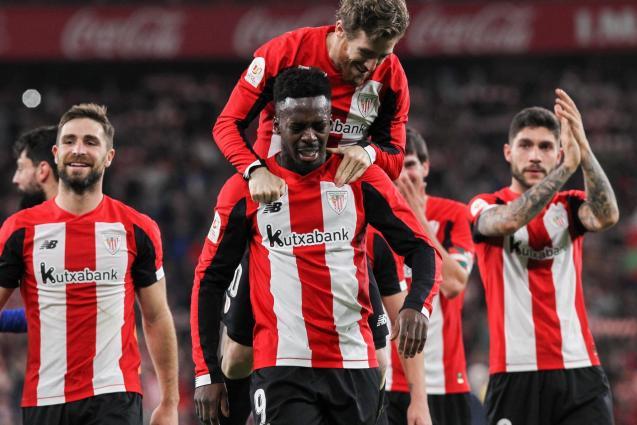 Athletic Bilbao - Barcelona