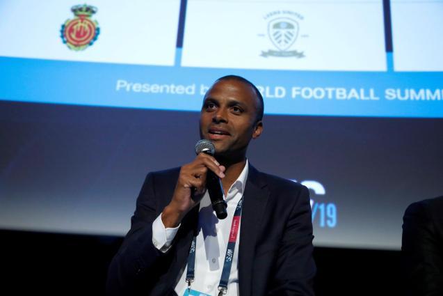 World Football Summit 2019 en Madrid