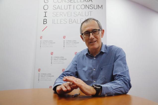 Doctor Javier Arranz