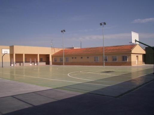 Es Pinaret Juvenile Detention Centre