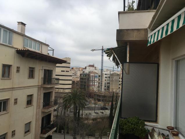 Palma City View