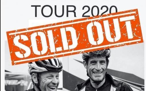 Lance Armstrong & George Hincapie Majorca Cyclig Tours Sold Out