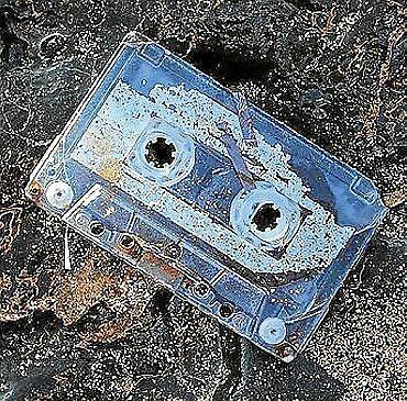 Cassette tape lost in Majorca washed up in the Canary Islands