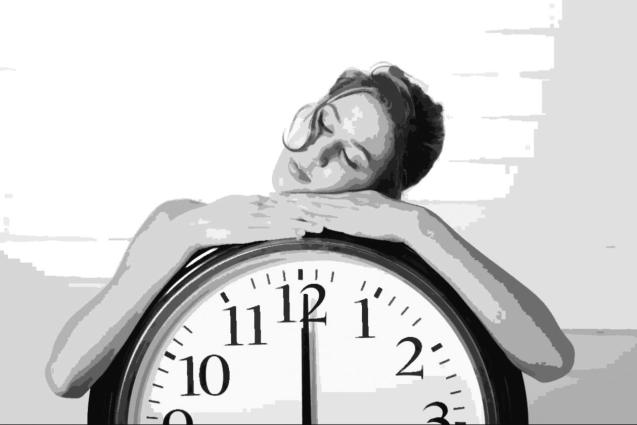 What do we need to sleep