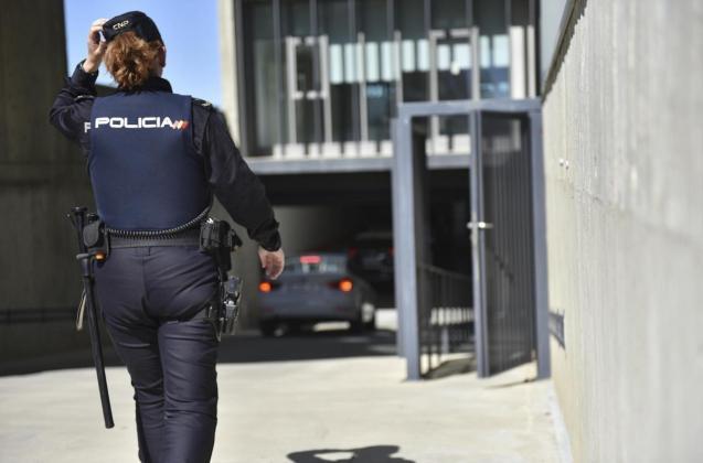 Man arrested for alleged rape at Nursing Home