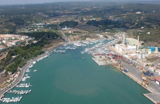 Mahón and Ciutadella ports closed as winds reach 70 kilometres an hour.