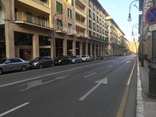 Avinguda Jaume III, Palma