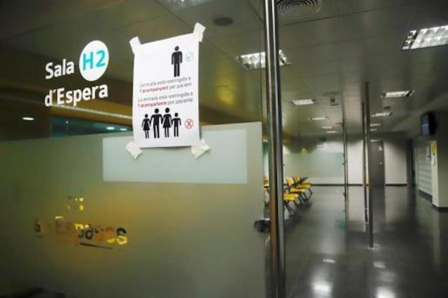 2nd coronavirus death in Majorca.