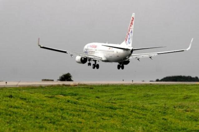 Air Europa cancels Baleric flights.