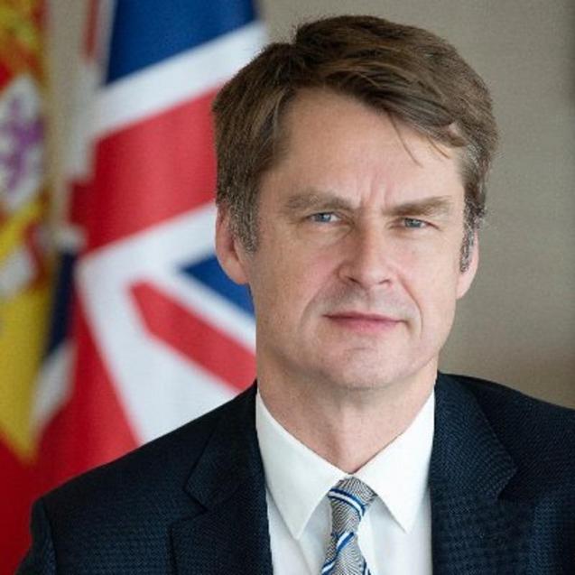 HMA Hugh Elliott