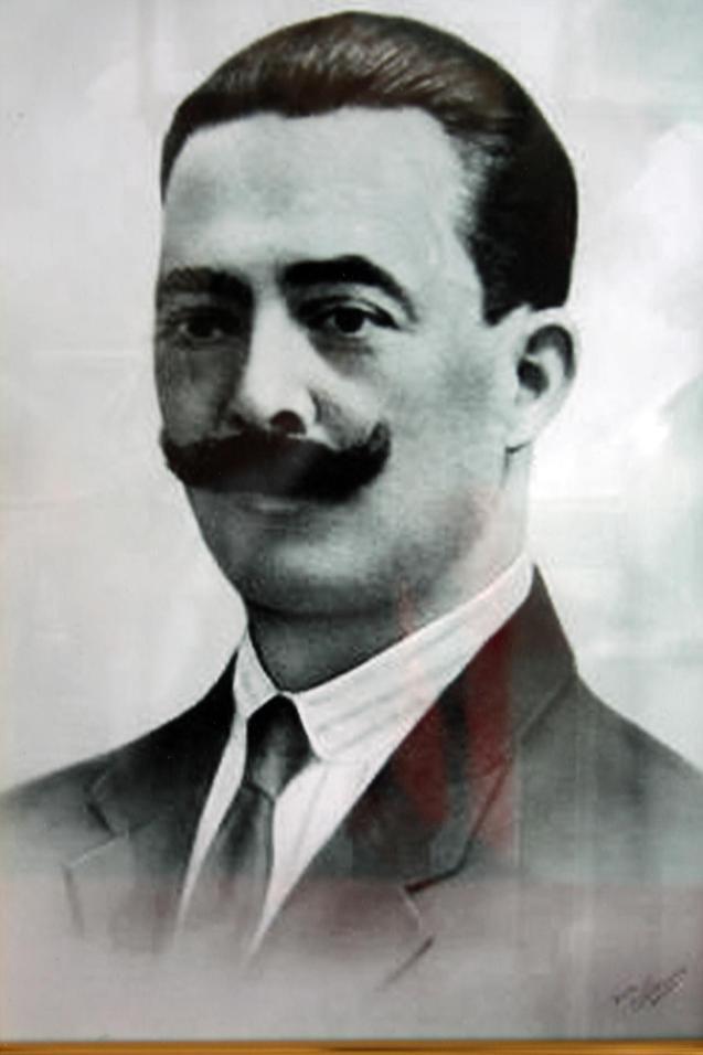 Adolfo Vazquez