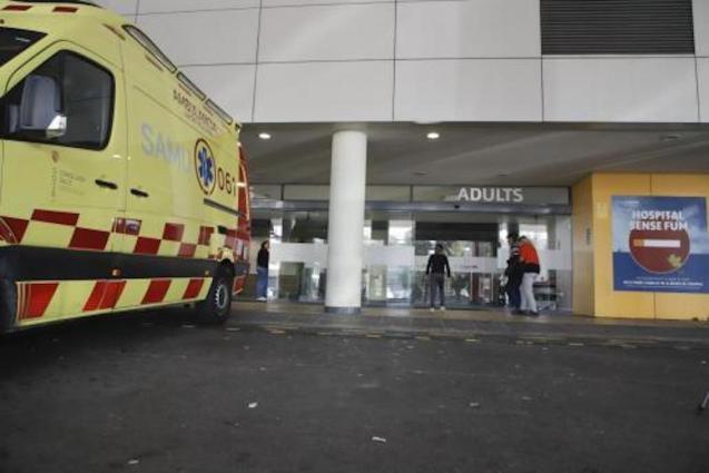 Thousands beating coronavirus in Spain.