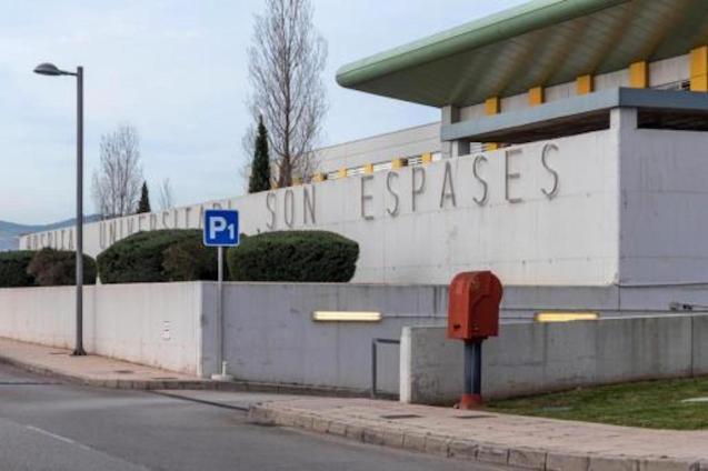 30 dead from coronavirus in the Balearic Islands.