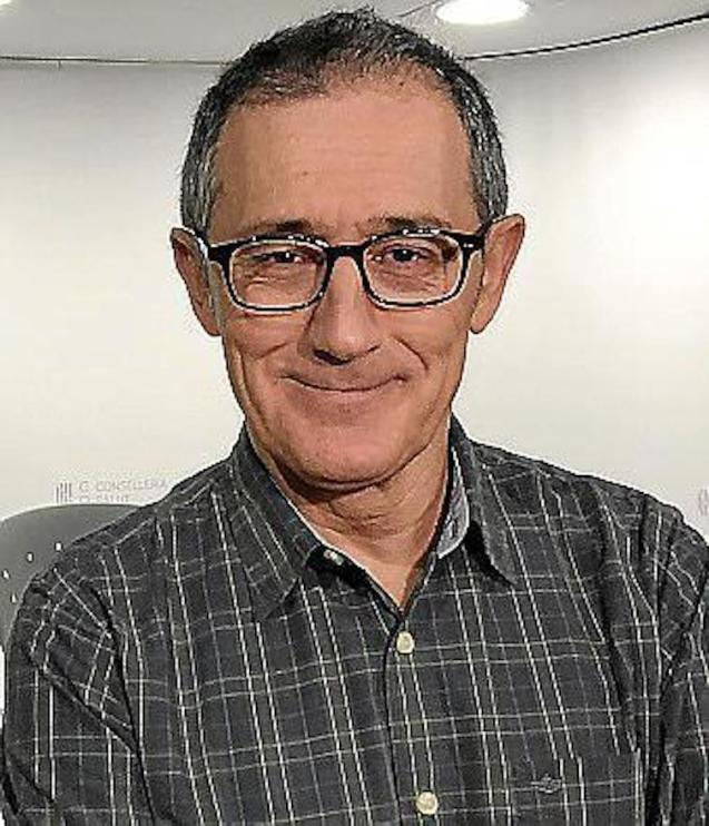 Javier Arranz, Management Committee for Infectious Diseases